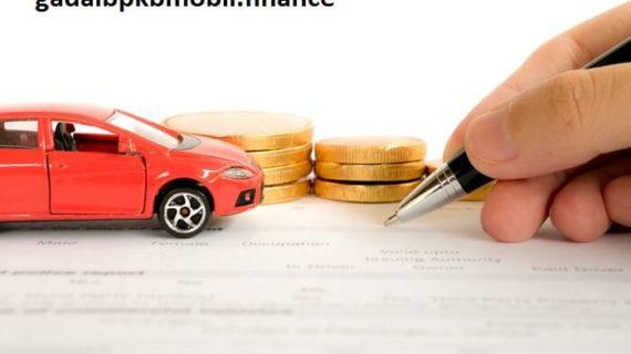 Leasing Mobil Ternyata Tempat Terbaik Untuk Cari Pinjaman Uang Lho!