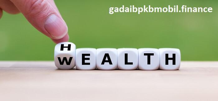 ilmu kaya raya dan banyak uang
