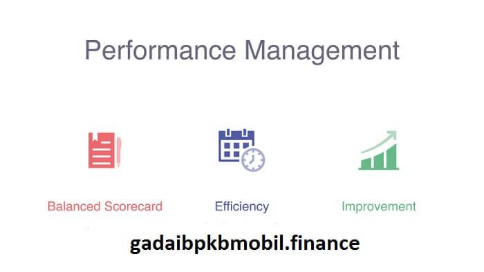 konsep dan peran penting financial management