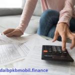Mengatur Keuangan Rumah Tangga yang Tepat Adalah Seperti Ini