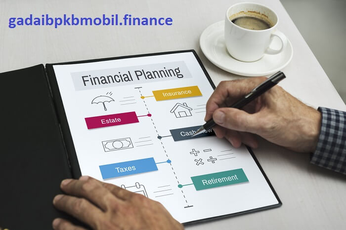 pentingnya manfaat sistem manajemen keuangan