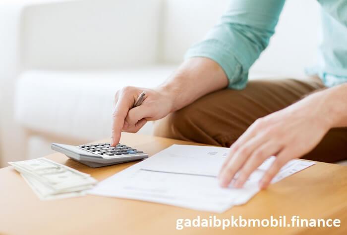 perencanaan finansial bagi diri sendiri