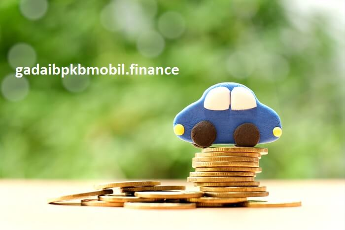pinjaman dengan BPKB mobil