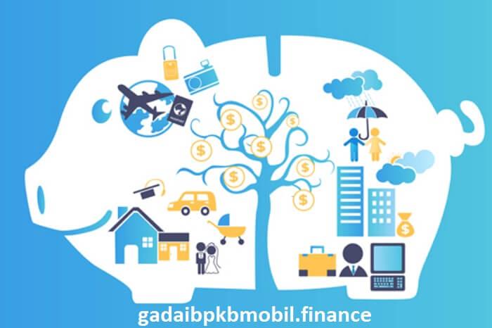sasaran dan kebijakan perencanaan finansial