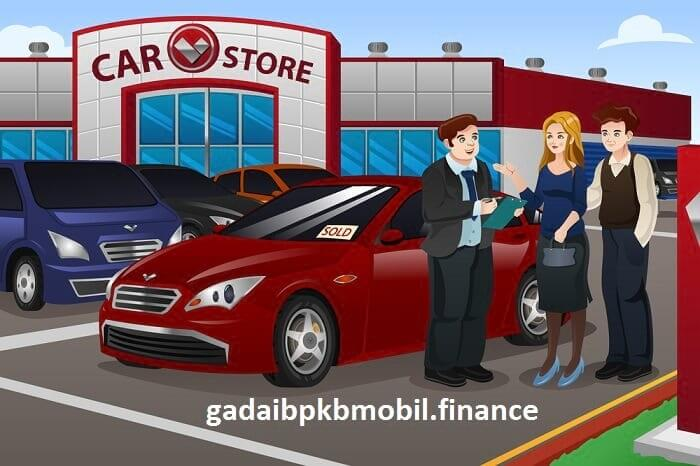 tips membeli mobil baru secara kredit dan cash