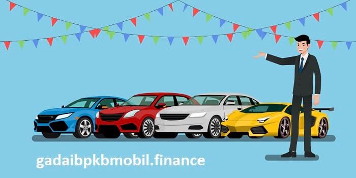 waktu yang tepat untuk membeli mobil baru